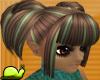 m. maria Hair style