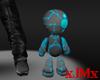JM Tron Doll