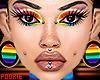 T1 LGBT Piercings