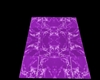 purple marbel floor