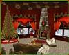 !   CHRISTMAS TREE HOUSE