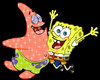 Spongebob Glitter