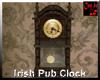 Irish Pub Clock
