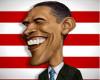 (M) Obama Tee