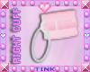 Pink Cuff | Right