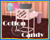 CottonCandy cart