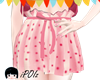 [PT] kawaii pink skirt