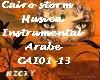 Cairo storm Musica  arab