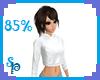 [S] Head Scaler 85%