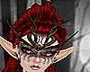 DarkSorceress Head Dress