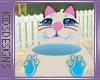 COZY CAT CHAIR