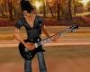 ace's guitar