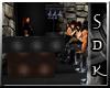 #SDK# Deriv Modern Bar