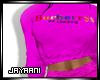 Bur Crewneck Pink