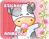 *Ej* Eating ice cream*