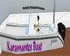 karamantes boat