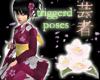 *BRWH* Sakura Zen Yukata