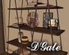 DG* Romantic Shelf