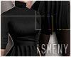 [Is] Winter Dress Black
