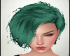 Diana Green Hair