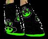 monkey skelanimal boots