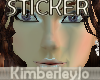 KimberleyJo STICKER (SF)