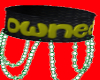 -A- Owned armband