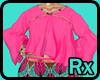 [Rx]LwPkAf Ruffle Top
