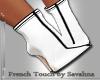 """SAV"" TWIGGY BOOTS"