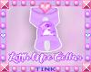 LM Purple Collar