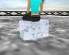 Ice cube sit