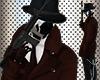 Rorschach face anim.