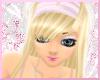 -LS- Blonde kikio