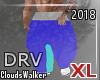 Drv. Pants XL