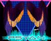 PsY 1984 Folded Wings