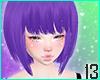 Amelia Purple