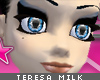 [V4NY] Teresa Milk