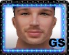 """GS"" PIERO MODEL HD HEAD"