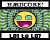 HARDCORE (Euro) mix