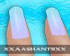 Oceana [nails]