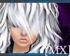 [MX] Tiara White Hair