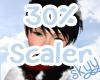 ❤ 30% Kids Scaler