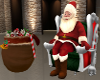 Sit on Santa Lap