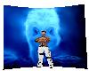 Port. Wolf Background V1