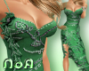 *NoA*RichDress/Green