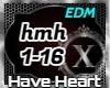 You Can Have My Heart - DJ Aron ft. Beth Sacks