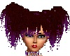 {BA69} Angela red-purple