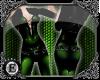 e| Fair Luster: Green