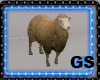 """GS"" ANIMATED SHEEP FARM"