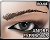 |2' Andre's Brownbrows